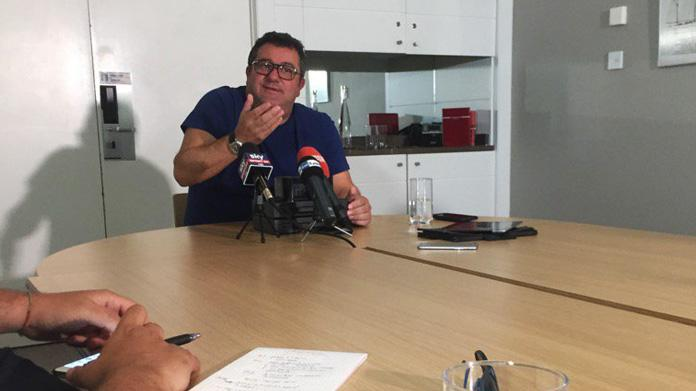 """Milan, Mirabelli su Donnarumma: """"E' un nostro giocatore. Titolare? Deciderà Montella"""""""