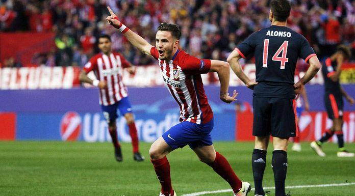 Atletico Madrid, Saul: «Piovono critiche, tanta gente vuole