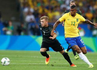 walace brasile