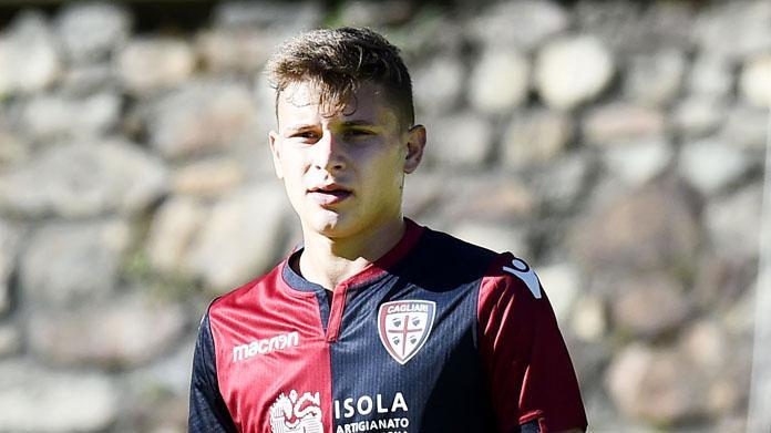 Serie A, Cagliari-Milan. Diego Lopez: