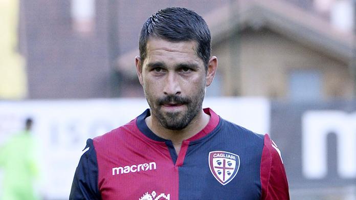 Ufficiale: Cagliari, Marco Borriello rinnova per due stagioni fino al 2019