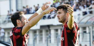 Cutrone piace al Torino, ma il Milan può tenerlo