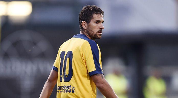 Salernitana, Cerci: «Vorrei riportare i granata in Serie A»