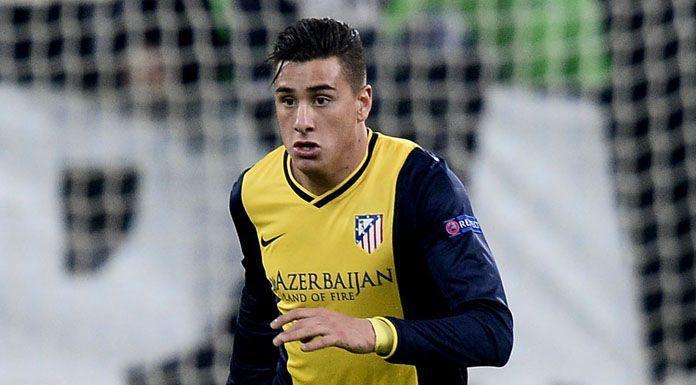 Atletico Madrid, José Gimenez è risultato positivo al Covid 19