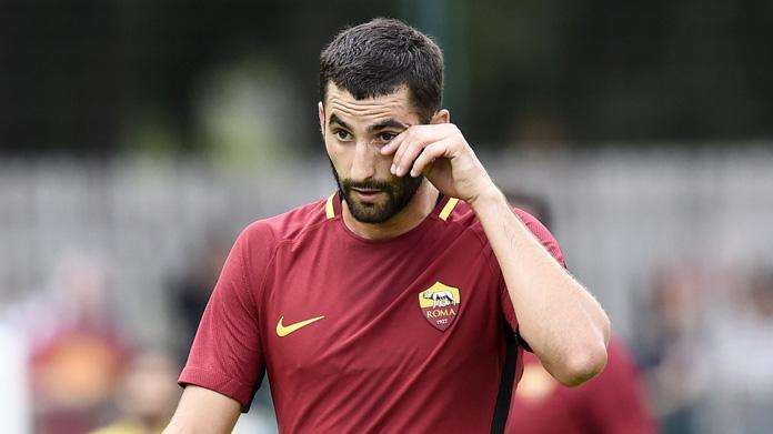 gonalons roma calciomercato