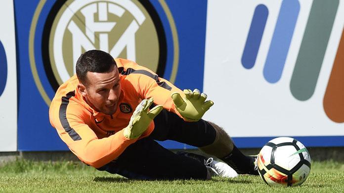 Accordo a sorpresa: Handanovic rinnova con l'Inter fino al 2021?