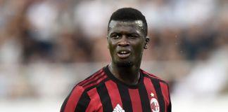 Niang, no allo Spartak Mosca ma il Torino regala una speranza al Milan