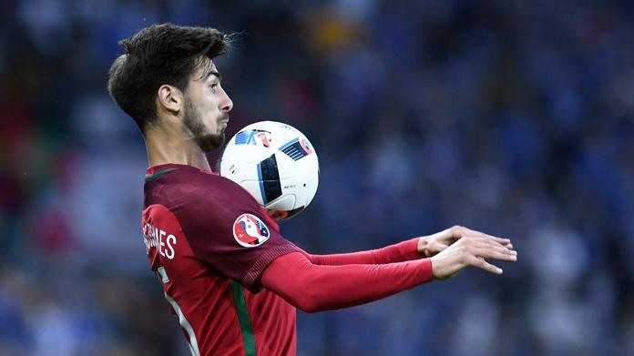 Calciomercato Juventus: apertura Andrè Gomes, tentativo per Strootman