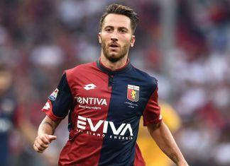 Bertolacci Sampdoria