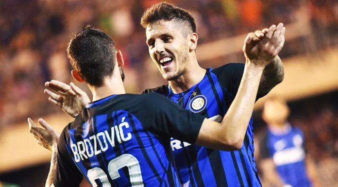 Jovetic: «Sarà un match aperto ma spero nella vittoria della