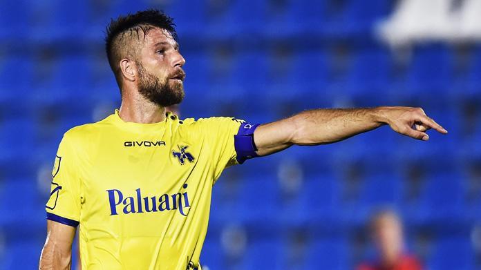 Chievo Verona, Maran: