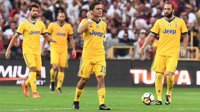 Lista Champions Juventus: out Pjaca, chi rischia l'esclusione?