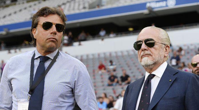 Calciomercato Napoli, occhi in Grecia: piace Tsimikas