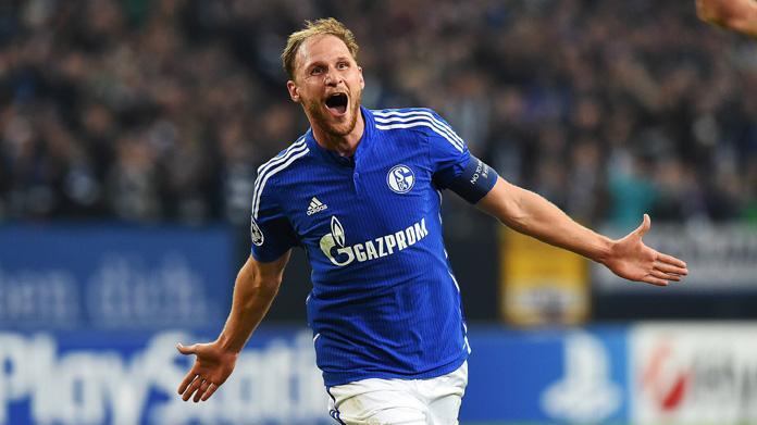 Lo Schalke alla Juventus: