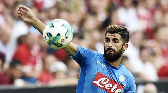 Napoli, agente Hysaj: «Speriamo giochi di più con Gattuso»