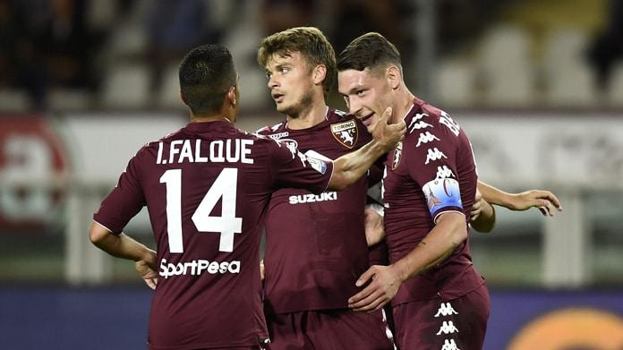 Lukic saluta il Torino: i dettagli dell'operazione con il Levante