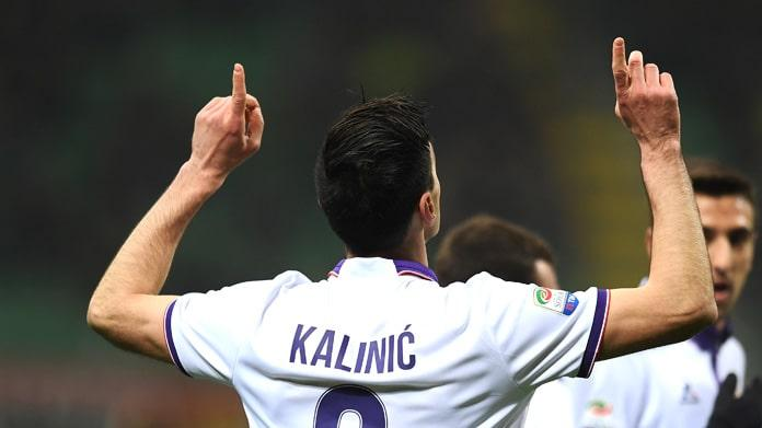Kalinic in uscita, la Fiorentina alza l'offerta per Simeone Junior