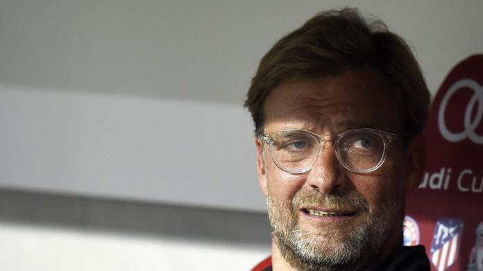 Premier League, Liverpool: la presentazione di Virgil van Dijk