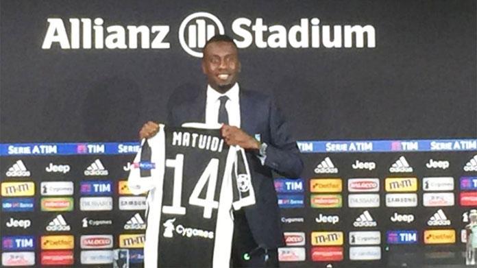 Juventus, tutti i dettagli sui bonus dell'affare Matuidi