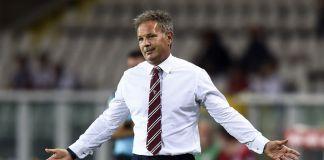 Toro, Mihajlovic guarda avanti: «La Juve ha meritato di vincere, pensiamo subito al Verona»