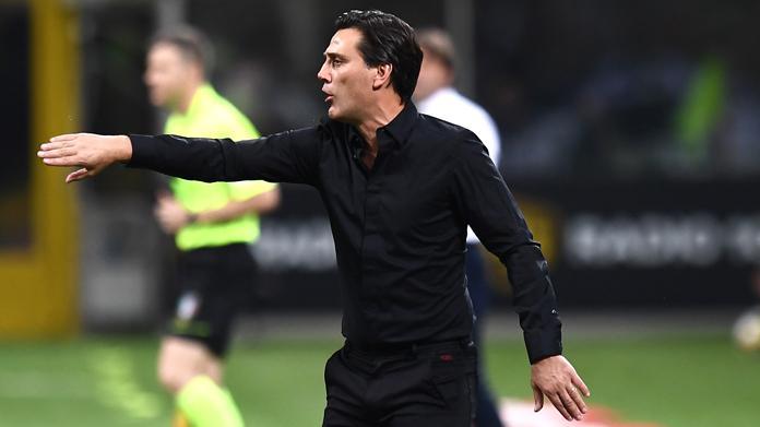 Lazio-Milan 4-1: tripletta di Immobile, per i rossoneri rete di Montolivo