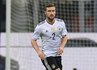 Arsenal mustafi germania