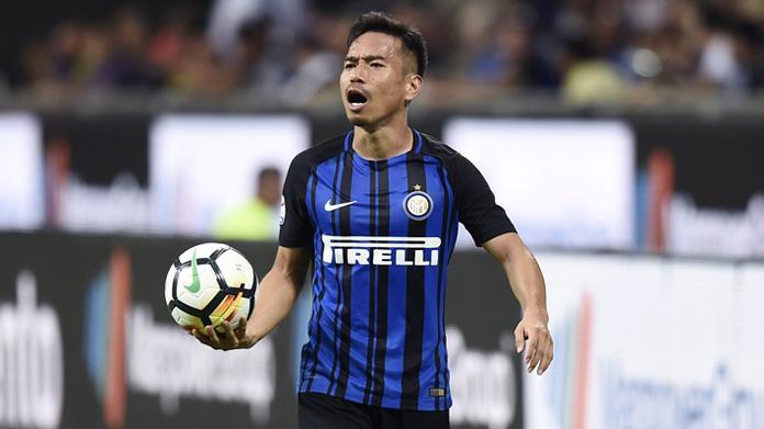 Inter, Nagatomo felice: