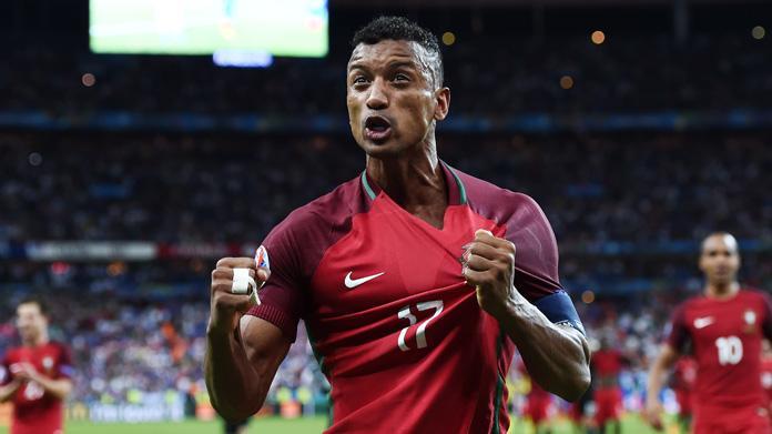 Nani sfida la Juve: la Lazio è pronta