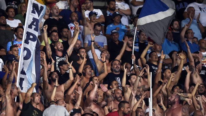 Serie A, quinta giornata: Lazio-Napoli, le probabili formazioni