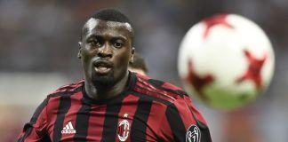 Milan: no al Torino per Niang, rossoneri ancora stizziti per Belotti
