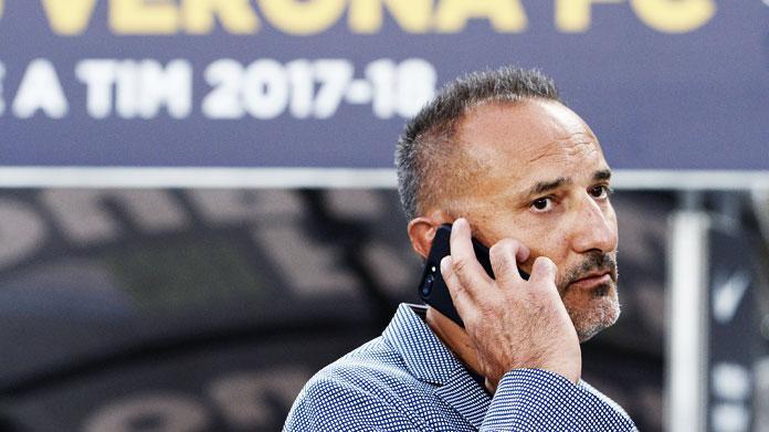 Inchiesta della FIGC? Il Verona:
