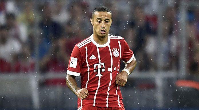 Calciomercato Bayern Monaco, Alcantara: trovato l'accordo co