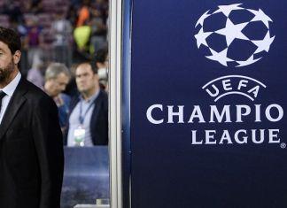 agnelli juventus champions league