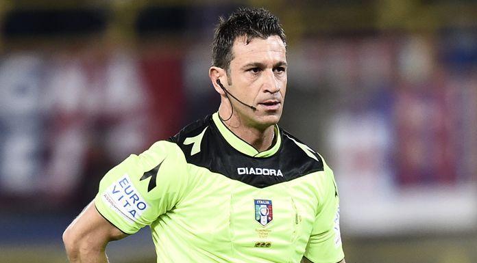 MOVIOLA Inter Fiorentina: l'episodio chiave del match