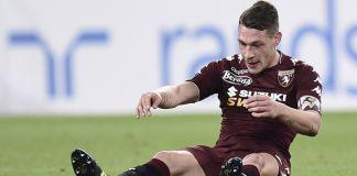 Belotti non va e il Torino è in crisi: numeri negativi per il Gallo e per Mihajlovic