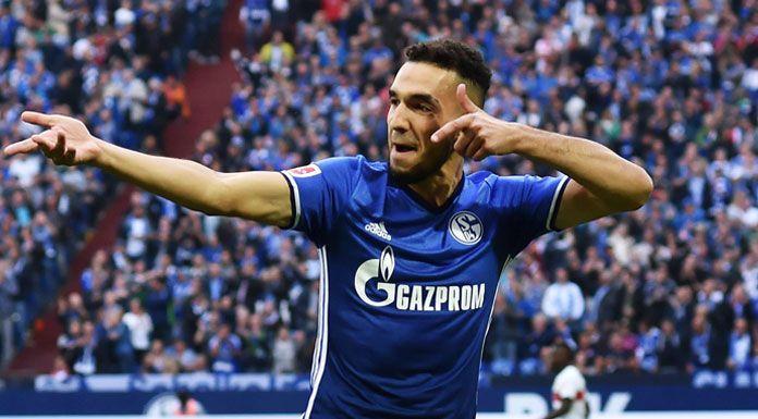 Calciomercato Sampdoria: arriva Bentaleb, accordo con lo Schalke 04