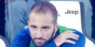 Dybala sblocca il derby! Ma la reazione di Higuain in panchina parla da sola – VIDEO