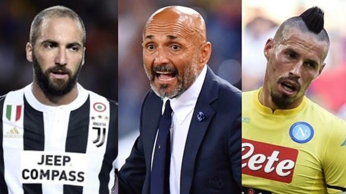 Juventus, Higuain non segna e delude ma Allegri lo protegge: