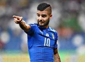 insigne argentina gol italia streaming