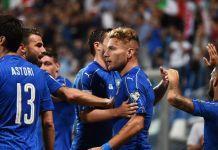 qualificazioni mondiali Italia