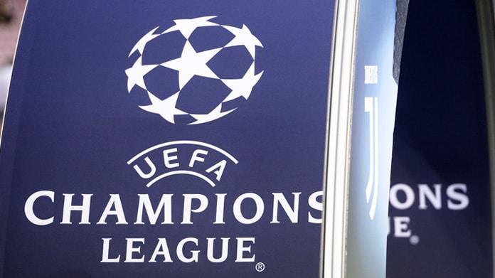 Juventus-Olympiakos in streaming e in diretta tv