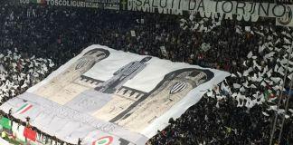 Juventus-Torino, coro offensivo dei tifosi bianconeri a Mihajlovic: «Zingaro…» – VIDEO