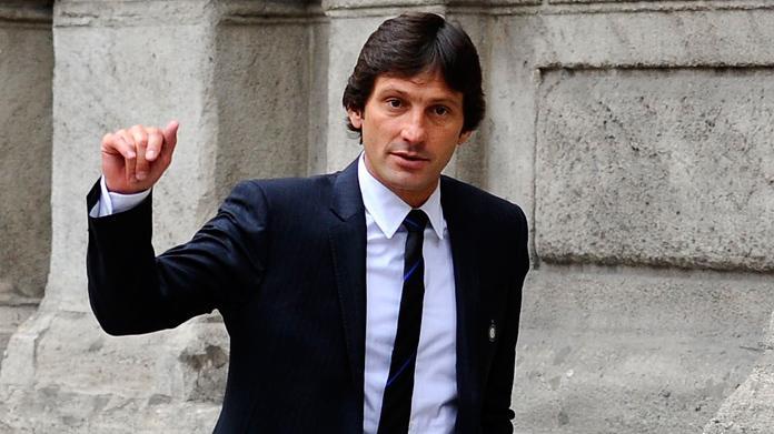 Ex Milan e Inter Leonardo lascia l'Antalyaspor dopo due mesi