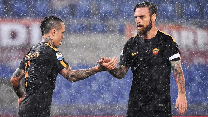 Champions League, Juve e Roma rimandano l'appuntamento con gli ottavi