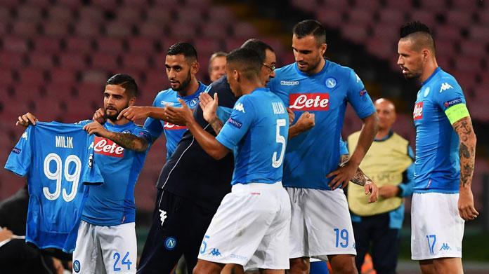 Dybala sbaglia, la Juve si ferma: Napoli solo in testa alla classifica