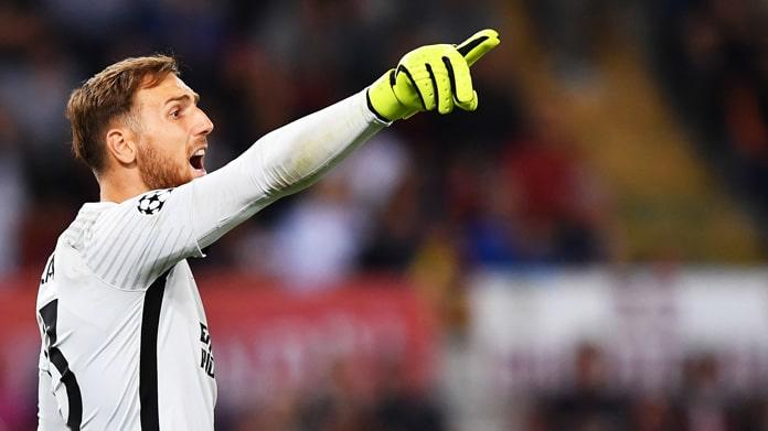 oblak atletico madrid parate 2019