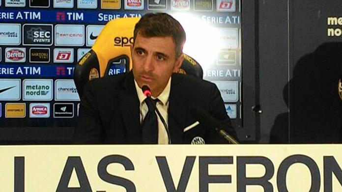 Serie A, Lazio riprende corsa: tris a Verona, doppietta Immobile