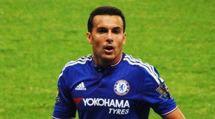 """Roma, Pedro saluta il Chelsea: """"Mi avete fatto sentire a casa"""""""