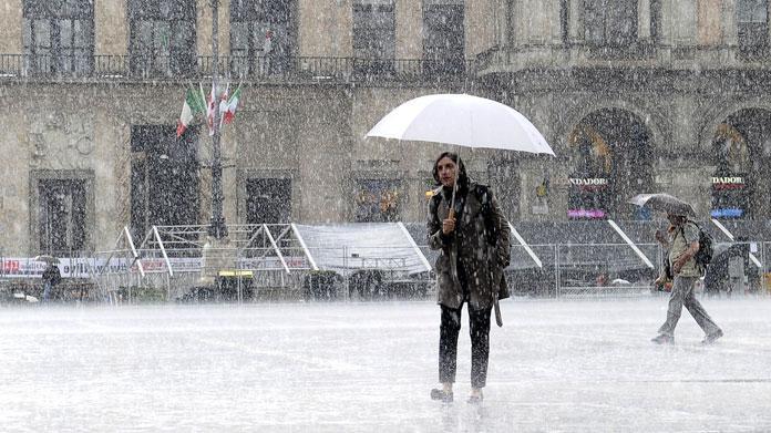 Massimiliano Allegri e il messaggio per la sua Livorno dopo il nubifragio