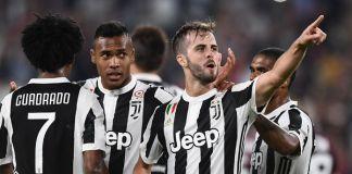 Pagelle Juventus-Torino: Dybala e Pjanic incantano, Sirigu è super, Baselli una sciagura